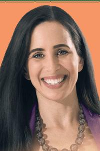 Juliet Funt is a speaker at The Global Leadership Summit in 2021
